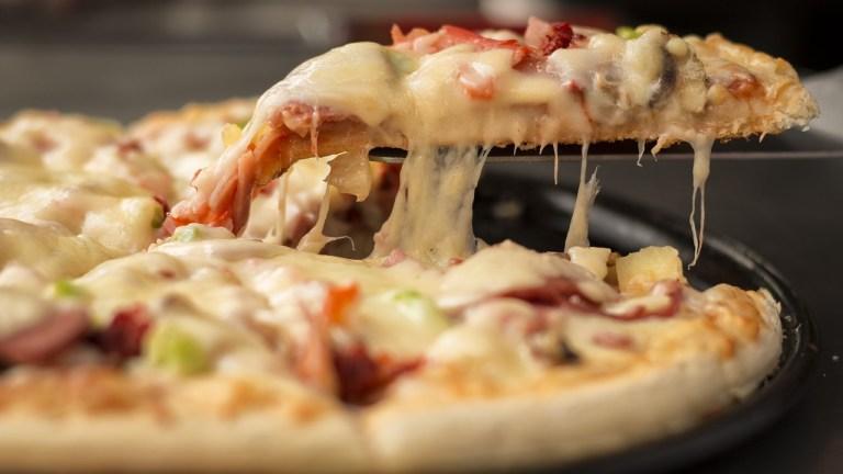 Fast Food sieht nur lecker aus - ist aber absolut ungesund in einer Depression