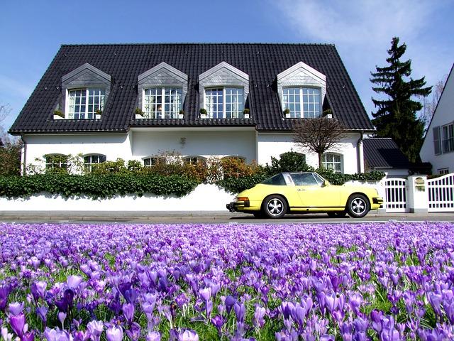 Mein Haus mein Auto. Ist es schon genug?