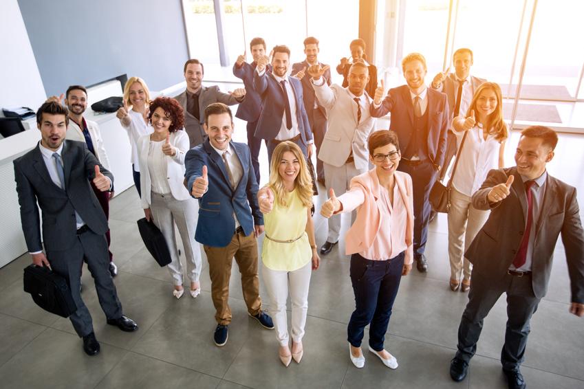 Audit de bien-être au travail
