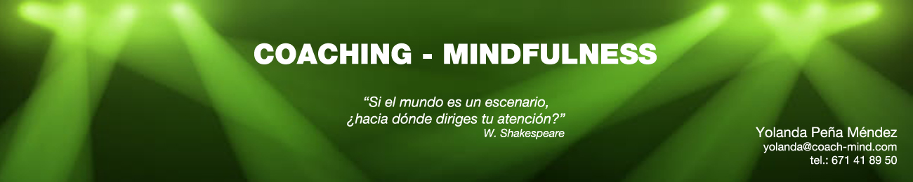 COACHING – MINDFULNESS