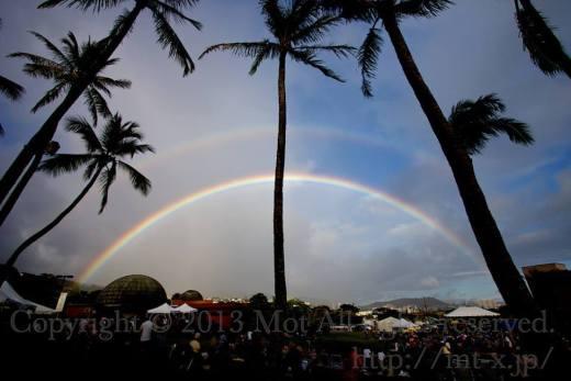 Hawaii-W-rainbow