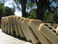 L'enchainement des dominos