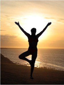 trouver un nouvel équilibre