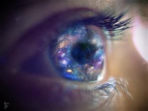 eyes-universe