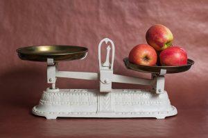 balance-pommes