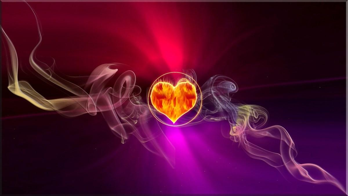 Accepter de s'ouvrir à l'autre pour vivre une union d'amour ?
