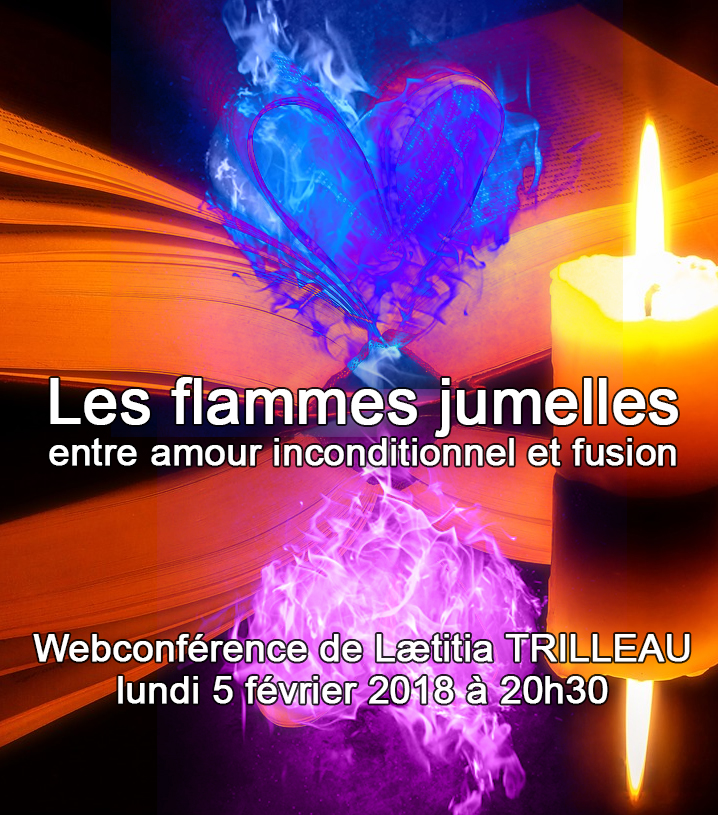 Accompagnement Flammes Jumelles
