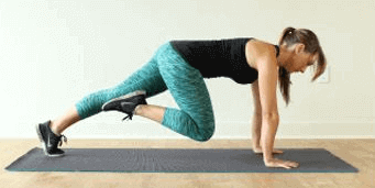 10 Exercices De Gainage Pour Un Ventre Plat Sances Abdos