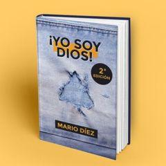 """2ª edición """"¡Yo soy Dios!"""""""