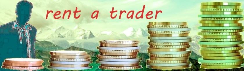 rent a trader