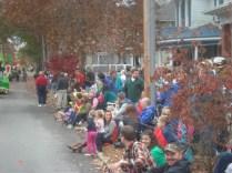Elm Street Crowd