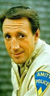 Roy Schneider Jaws