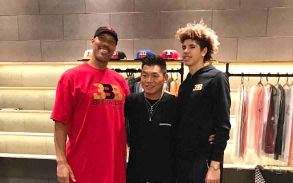 lavar ball wants to start league for high school graduates 1