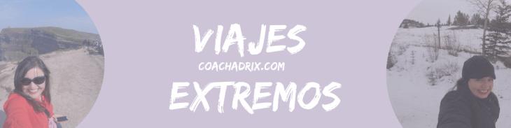 Viajes extremos