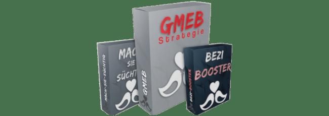 Ex zurückgewinnen GMEB-Strategie: Nico Lampe - Erfahrungen