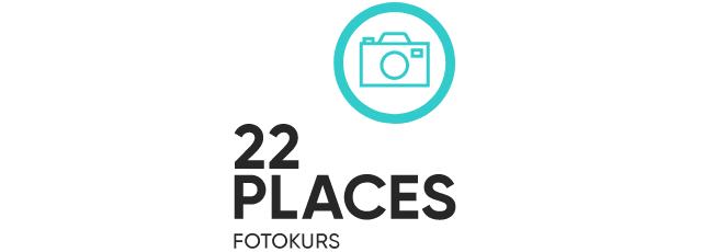 22Places Fotokurs