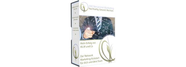 Network Marketing Revolution Cover
