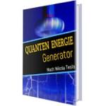 Quantum Energie Generator Cover
