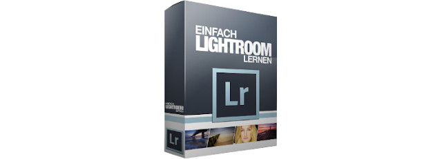 Lightroom Preset Pack Cover