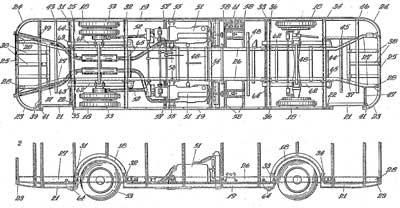 Twin Coach Co., Fageol-Twin Coach, Fageol Products Co