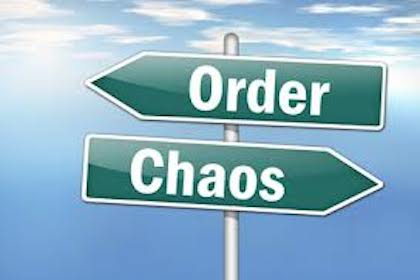 Direction Order or Chaos