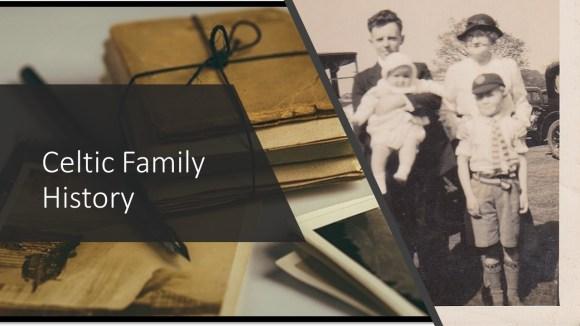 celtic family history header 2019