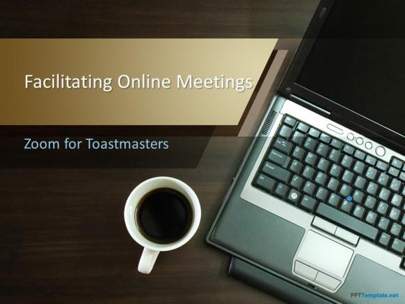 Online Facilitation