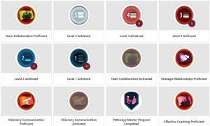 my badges 1
