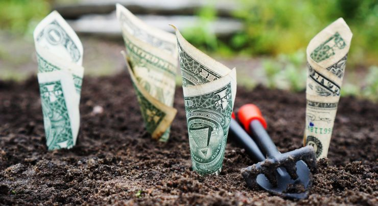 virginia beach financial coach connell ways to earn extra money