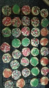Booze cupcakes. YUM.
