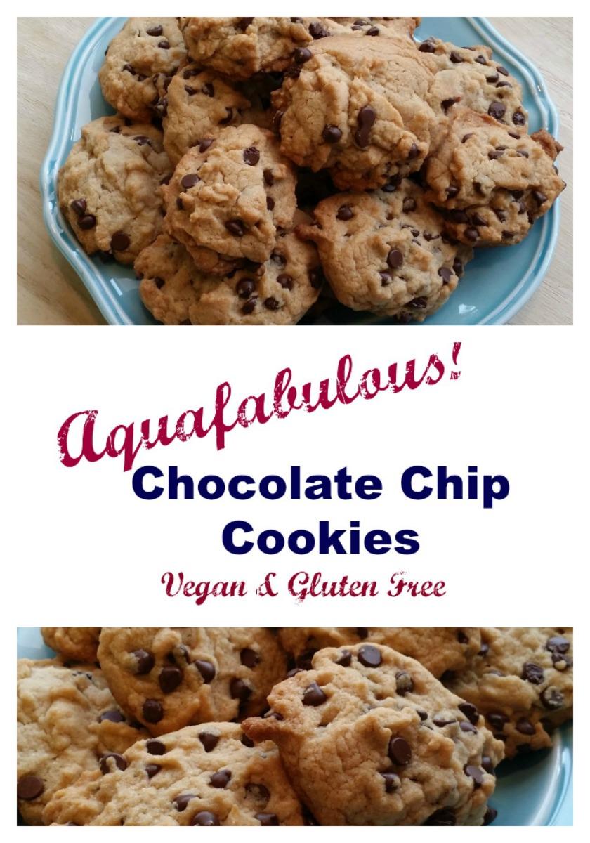 Chocolate chip gluten free