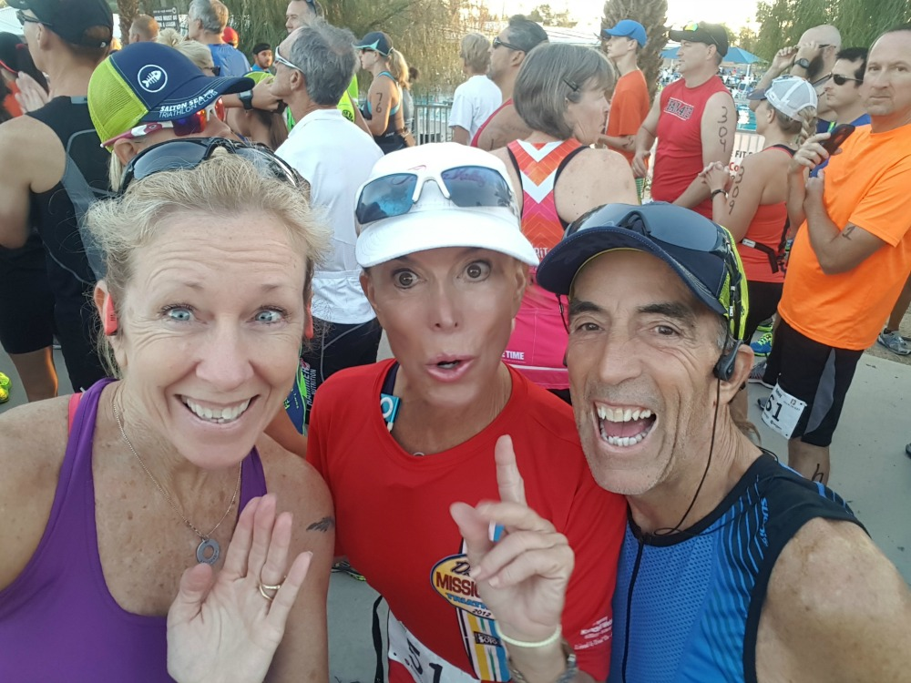 5 Quick 5k Race Day Tips Plus The Ybefit Palm Desert