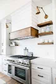 100 Stunning Farmhouse Kitchen Ideas on A Budget (19)