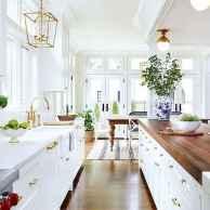 100 Stunning Farmhouse Kitchen Ideas on A Budget (3)