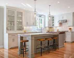 100 Stunning Farmhouse Kitchen Ideas on A Budget (30)