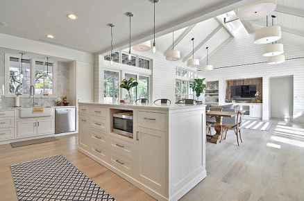 100 Stunning Farmhouse Kitchen Ideas on A Budget (36)