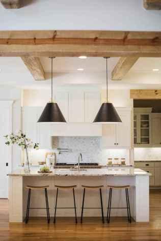 100 Stunning Farmhouse Kitchen Ideas on A Budget (56)
