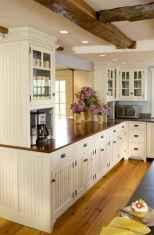 100 Stunning Farmhouse Kitchen Ideas on A Budget (81)
