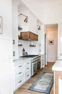 100 Stunning Farmhouse Kitchen Ideas on A Budget (86)