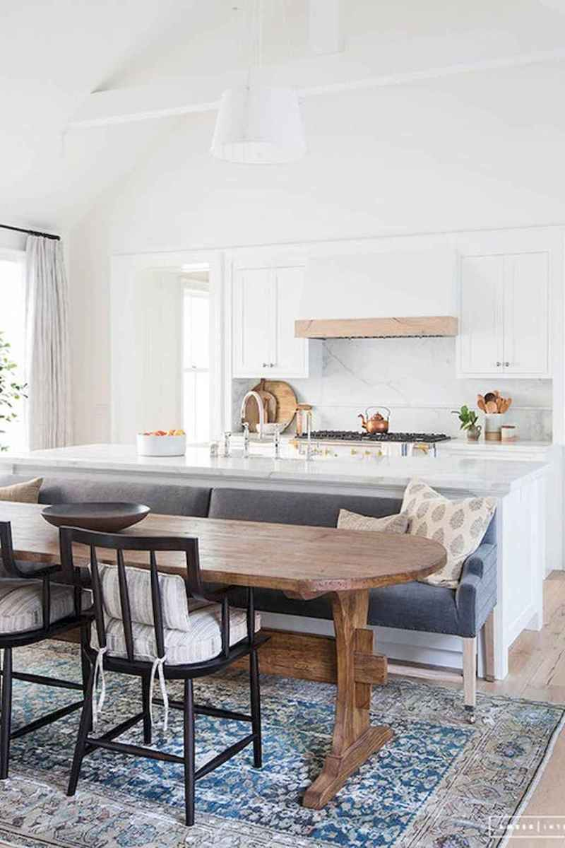 100 Stunning Farmhouse Kitchen Ideas on A Budget (94)