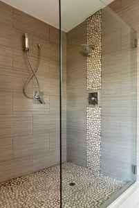 120 Stunning Bathroom Tile Shower Ideas (19)
