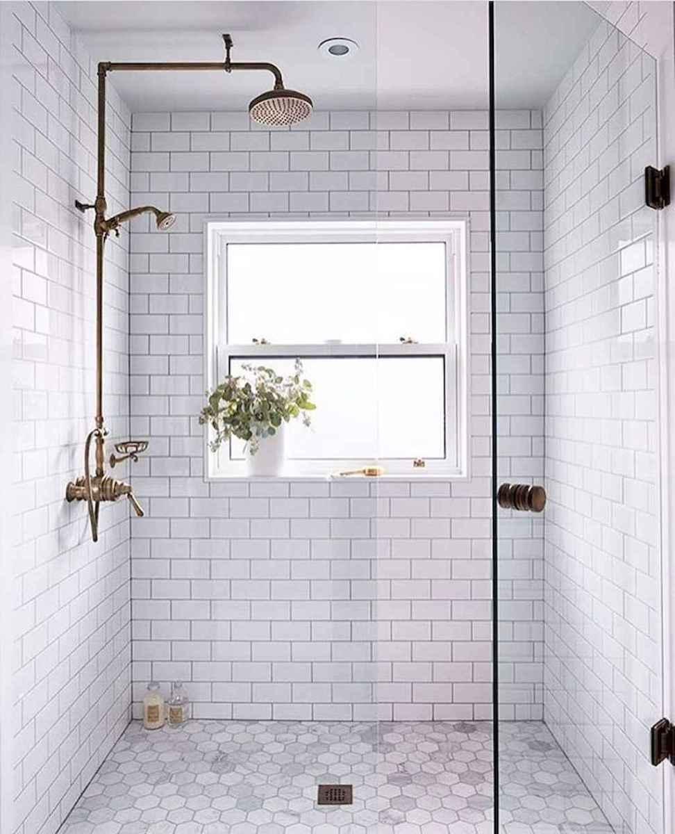 120 Stunning Bathroom Tile Shower Ideas (21)
