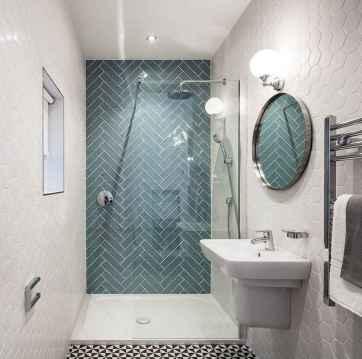 120 Stunning Bathroom Tile Shower Ideas (26)