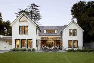 130 Stunning Farmhouse Exterior Design Ideas (8)