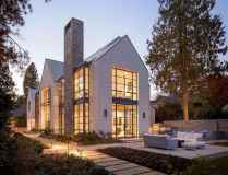 130 Stunning Farmhouse Exterior Design Ideas (94)