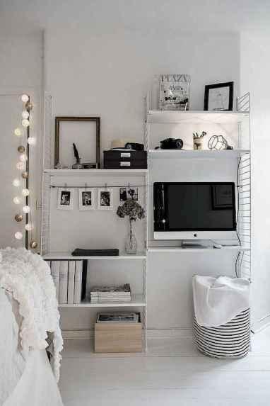140 Smart Apartment Decorating Ideas (138)