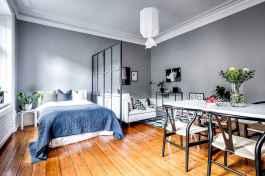 140 Smart Apartment Decorating Ideas (45)