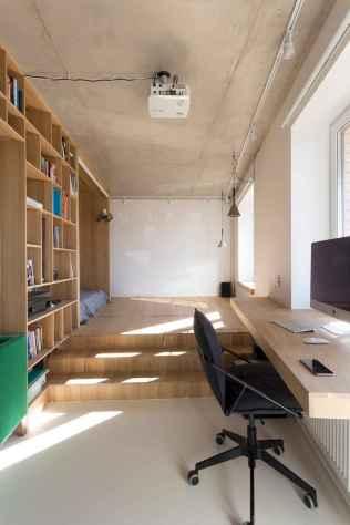 140 Smart Apartment Decorating Ideas (61)