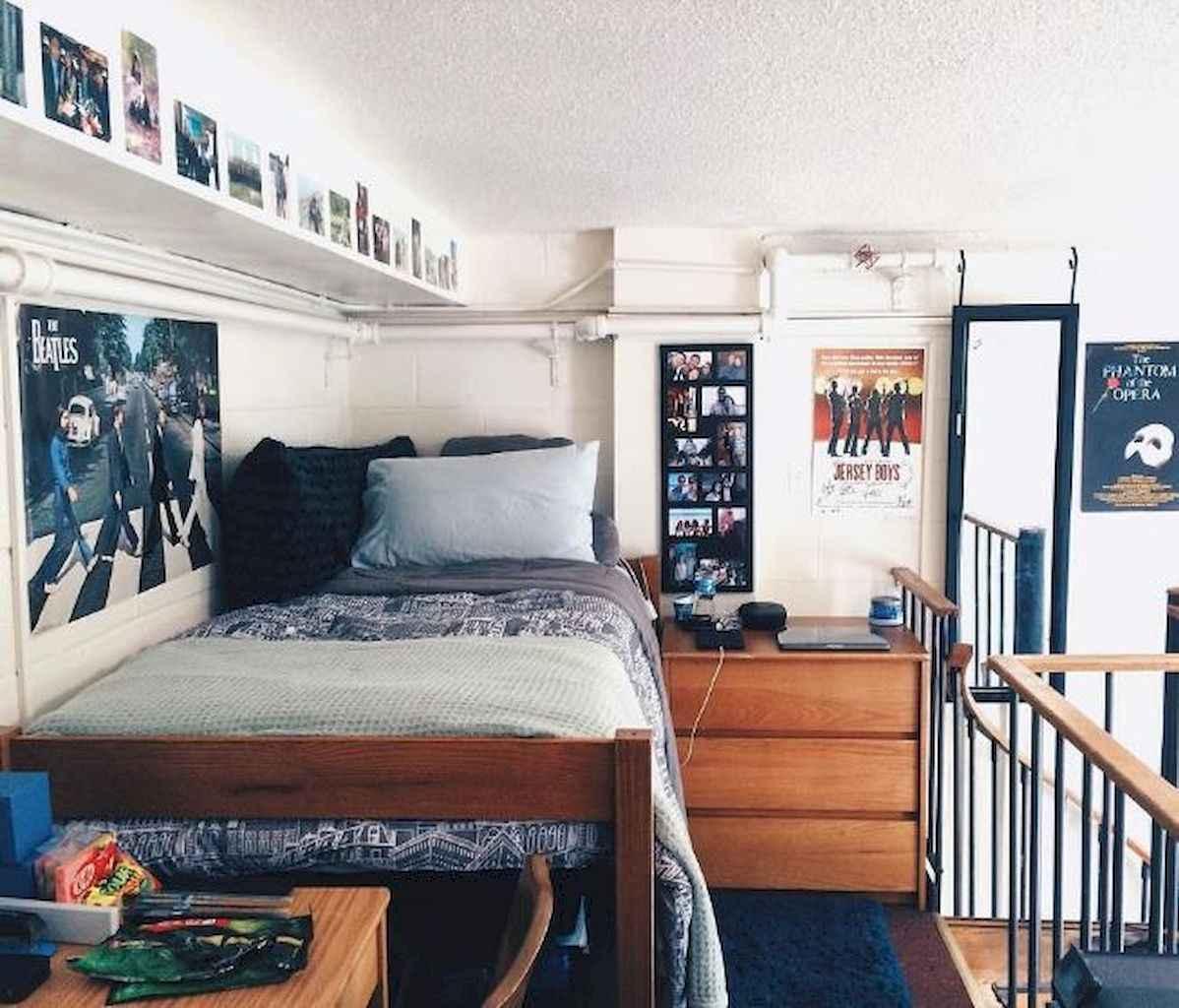 35 DIY Dorm Room Design Ideas on A Budget (31)