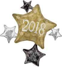 40 Best DIY 2018 New Years Eve Decor Ideas (12)